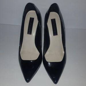 Steven Madden Patent Leather Heels 8.5